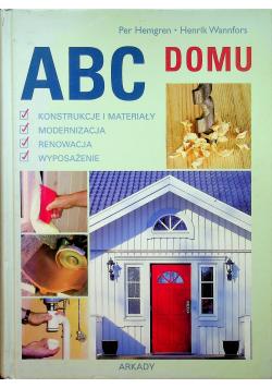 ABC budowy domu