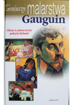 Geniusze malarstwa Gauguin