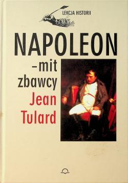 Napoleon mit zbawcy