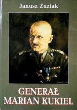 Generał Marian Kukiel