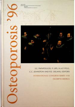 Osteoporosis 1996