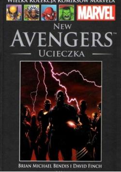 New Avengers Ucieczka