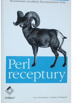 Perl receptury