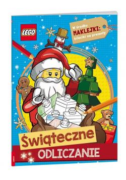 LEGO(R). Świąteczne odliczanie