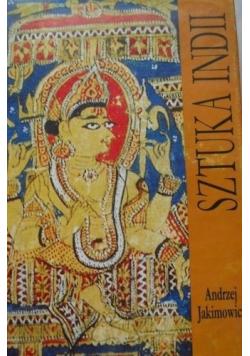 Sztuka Indii