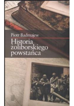 Historia żoliborskiego powstańca