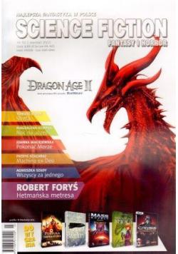 Science Fiction. Fantasy i Horror. Numer 65