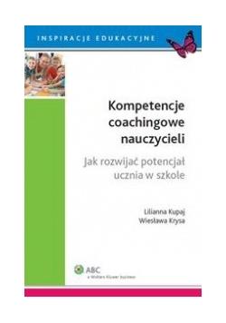 Kompetencje coachingowe nauczycieli