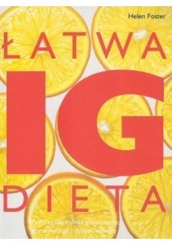 Łatwa IG dieta