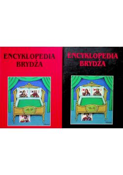 Encyklopedia brydża 2 tomy
