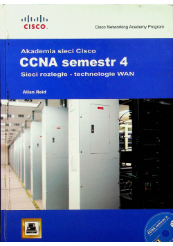 Akademia sieci Cisco CCNA Semestr 4