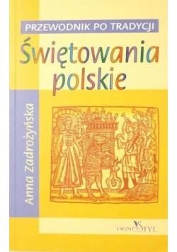 Świętowania polskie