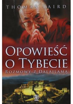 Opowieść o Tybecie