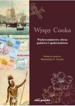 Wyspy Cooka Wielowymiarowy obraz państwa i społeczeństwa