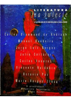 Literatura na świecie nr 5 - 6