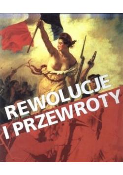 Rewolucje i przewroty
