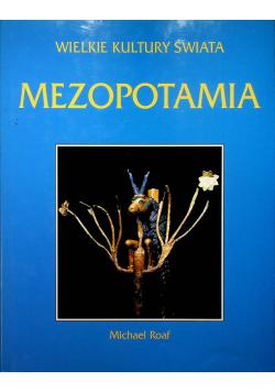 Wielkie Kultury Świata Mezopotamia