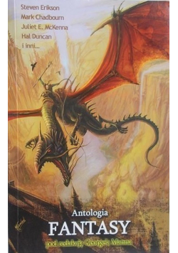 Antologia fantasy