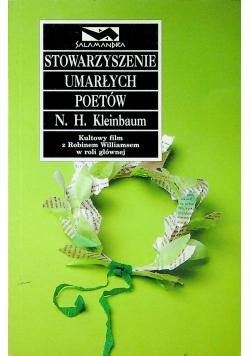 Stowarzyszenie Umarłych Poetów