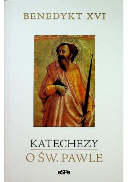 Katechezy o św Pawle