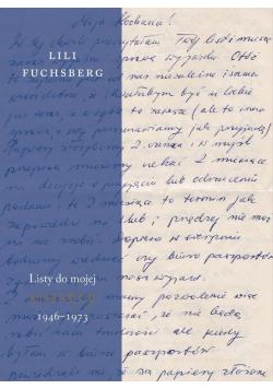 Listy do mojej siostry 19461973