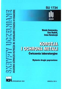 Korozja i ochrona metali: ćwiczenia laboratoryjne