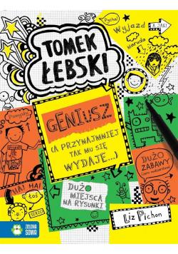 Tomek Łebski Geniusz
