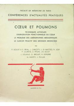 Coeur et Poumons