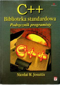 C++ Biblioteka standardowa