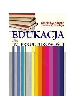 Edukacja dla interkulturowości