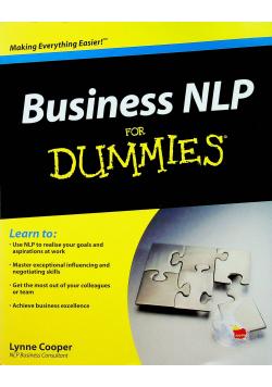 Business NLP