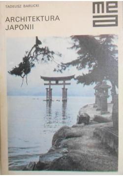 Architektura Japonii