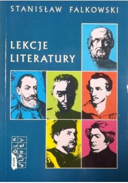 Lekcje literatury