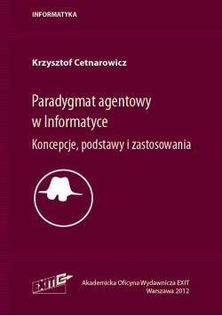 Paradygmat agentowy w informatyce