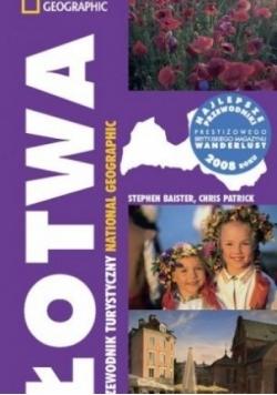 Łotwa przewodnik turystyczny national geographic