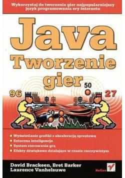 Java Tworzenie gier