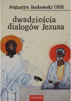 Dwadzieścia dialogów Jezusa