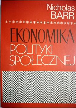 Ekonomika polityki społecznej