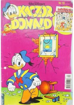 Kaczor Donald nr 18