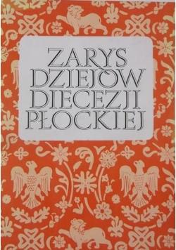 Zarys dziejów Diecezji Płockiej