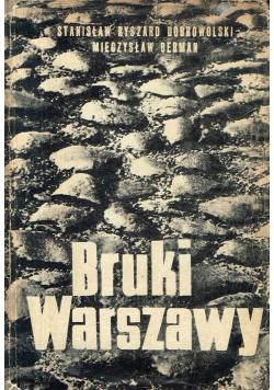 Bruki Warszawy