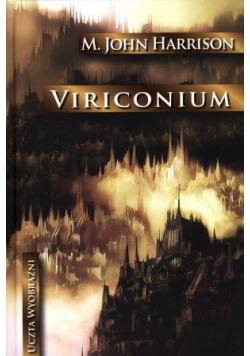 Viriconium - M. John Harrison TW