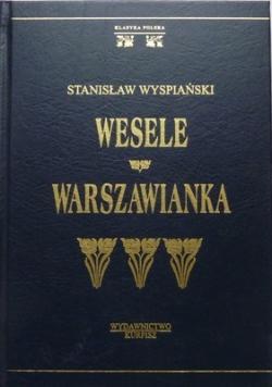 Wesele Warszawianka