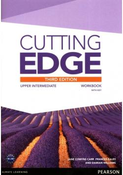 Cutting Edge Uppper Intermediate Workbook