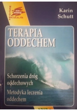 Terapia oddechem