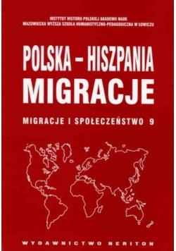 Migracje 1945 1995 migracje i społeczeństwo 3
