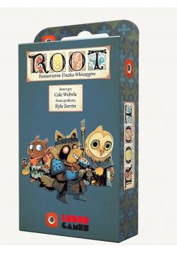 Root: Paczka Włóczęgów PORTAL