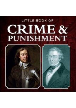 Crime Punishment