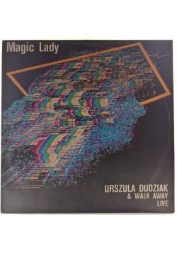 Magic Lady