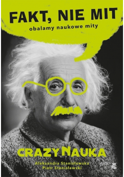 Fakt nie mit Crazy nauka